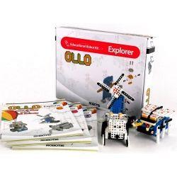 ollow robot kit
