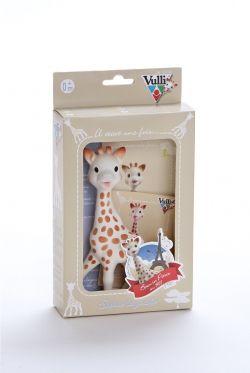 Sophie the Giraffe - original or fake?
