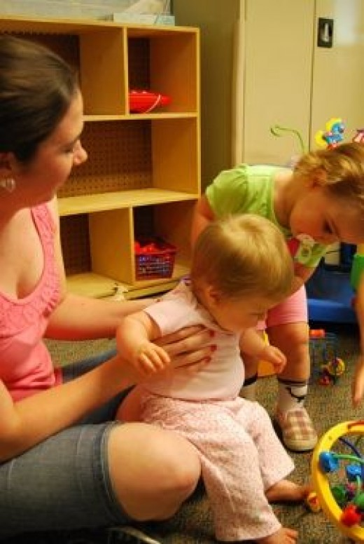 Childcare/Daycare Center