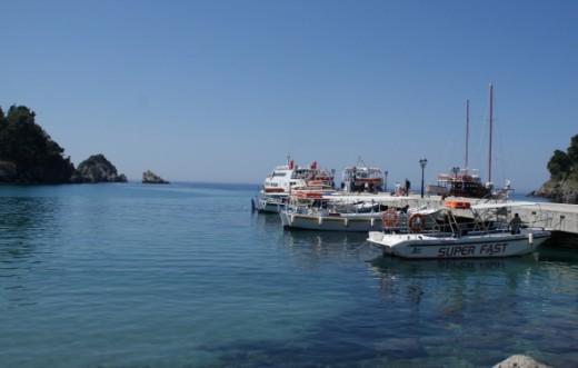 Greece-Parga-by-Clive-Anderson