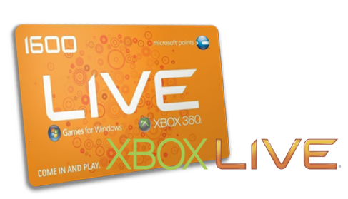 Microsoft Points And Xbox Live Gold Codes Free!