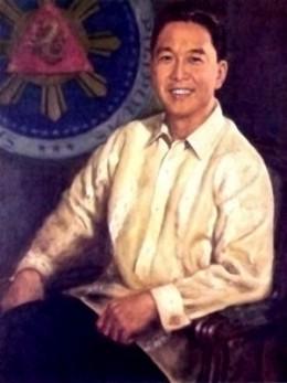 Ikasampung Pangulo ng Pilipinas (Tenth President of the Philippines