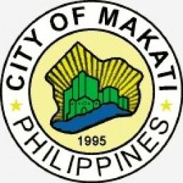 Makati City Seal Of Makati City | RM.