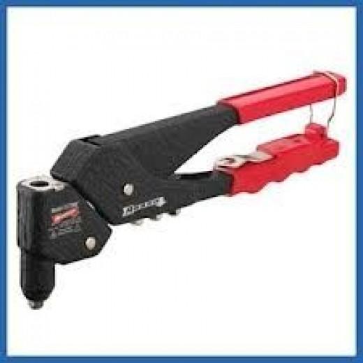 Pop Rivet Tools