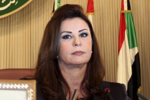 Leila Trabelsi Ben Ali, the Lady Macbeth of Tunisia.