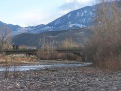 Salmon River 2011