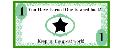 image about Printable Reward Bucks titled Totally free Printable Advantages for Little ones HubPages