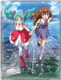 Manatsu and Ichika