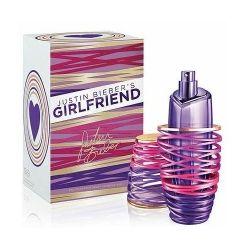 Justin Bieber Girlfriend Perfume