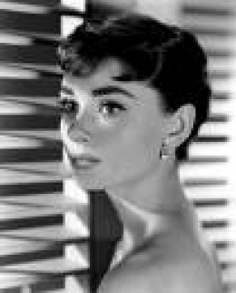 Audrey Hepburn Print