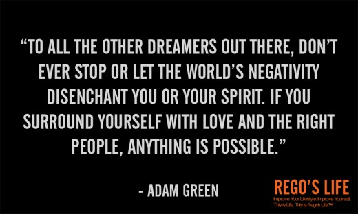 To All The Other... - Adam Green