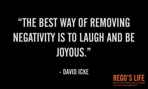 The best way of... - David Icke