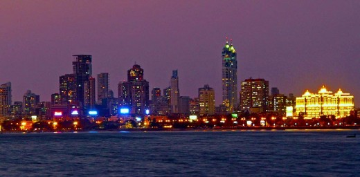 Explore Mumbai before you begin the job hunt