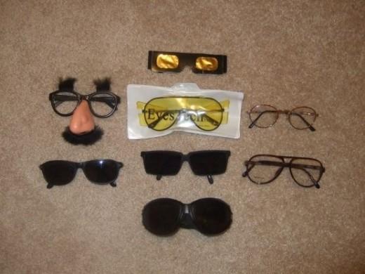 AllMyGlasses