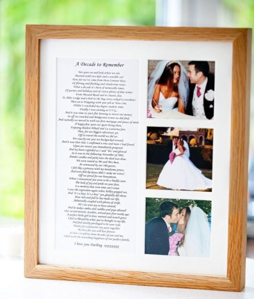Husband and Wife in Romantic Poem