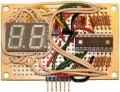 Creating a 2 Digit 7 Segment Display
