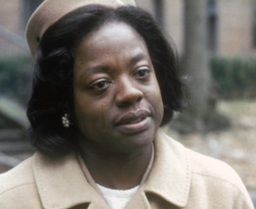 Aibileen will be played by Viola Davis