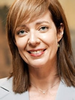Skeeterâs mother, Charlotte Phelan, will be played by Allison Janney