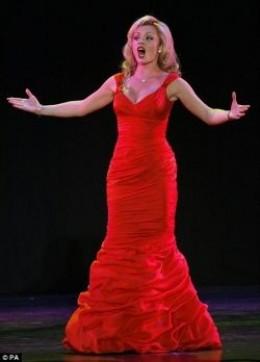 Success in Singing Alto   www.singingpros.com
