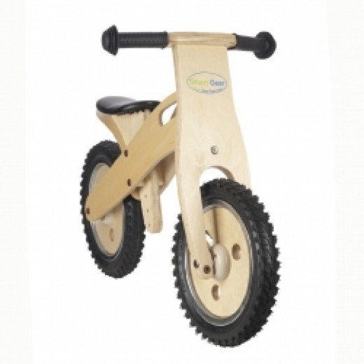 Smart Gear Classic Wood Bike