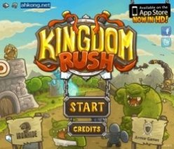 14 Games like Kingdom Rush