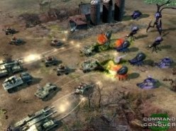 10 Games like Command and Conquer