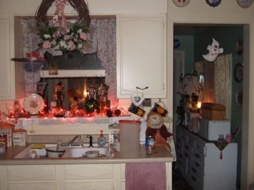 Kitchen - 2009