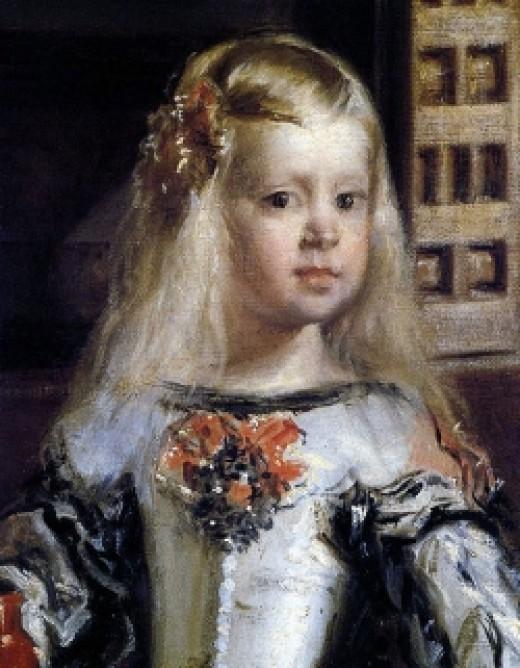 Infanta Marguarita