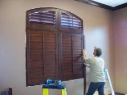What Material Makes the Best Plantation Shutters?