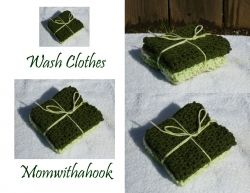 Dish Cloth