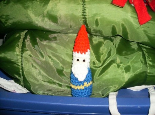 Gnome #? I make so many I don't know