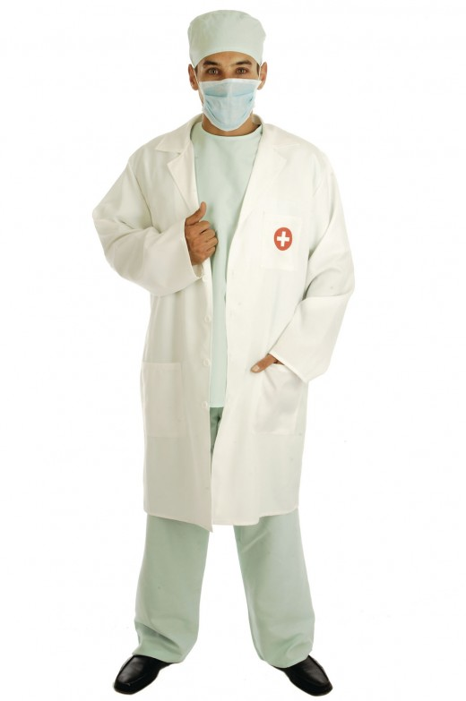 Quincy-style doctor