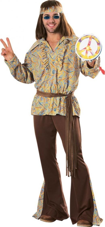Hippy Man Fancy Dress