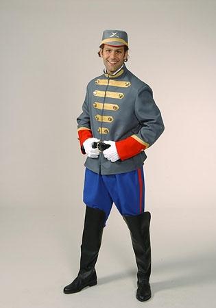 Union Soldier Costume