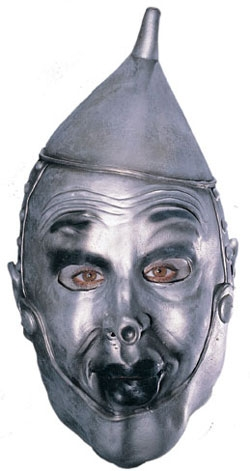 Tin Man Mask
