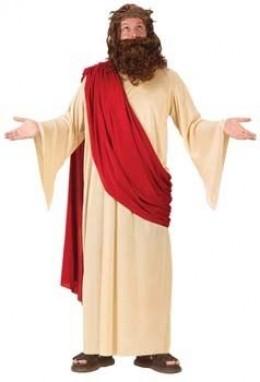 Prophet Costume