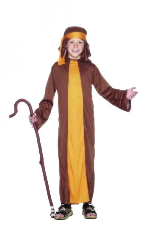 Joseph / Shepherd Costume