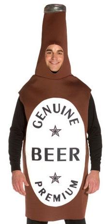 Beer costume - Pub Drink