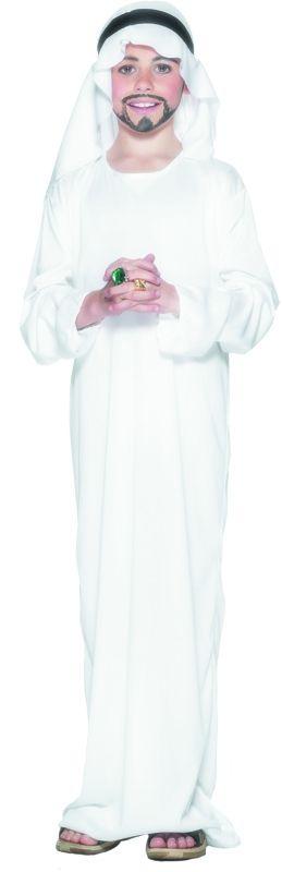 Shepherd / King Costume