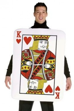 Playing Cards - Pub Game