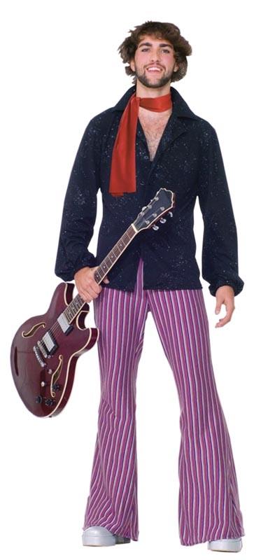 Rockstar Costume