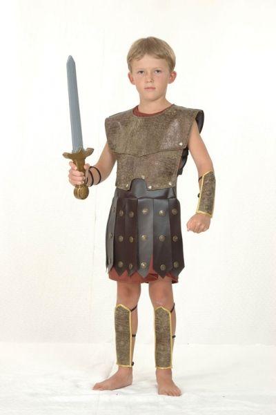 Boys Roman Centurian Costume