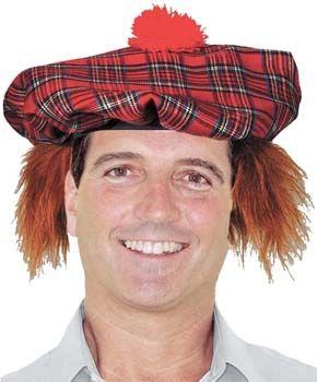 Scottish Tam O'shanter