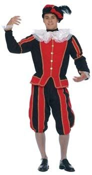 Tudor Man Costume