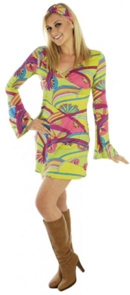 60 / 70s Ladies Costume