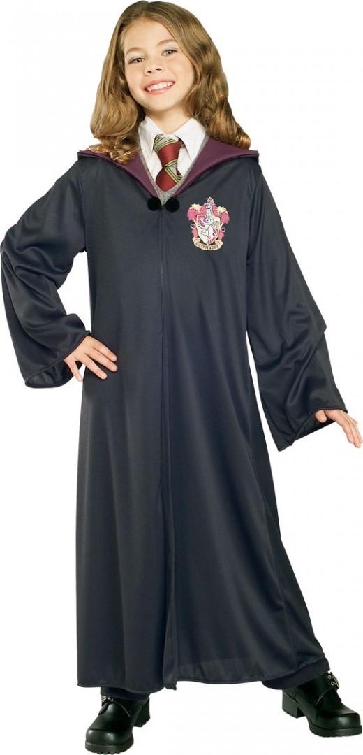 Harry Potter robe - suitable for girls & boys