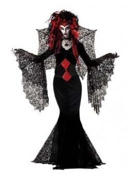 Vampire Mistress Costume