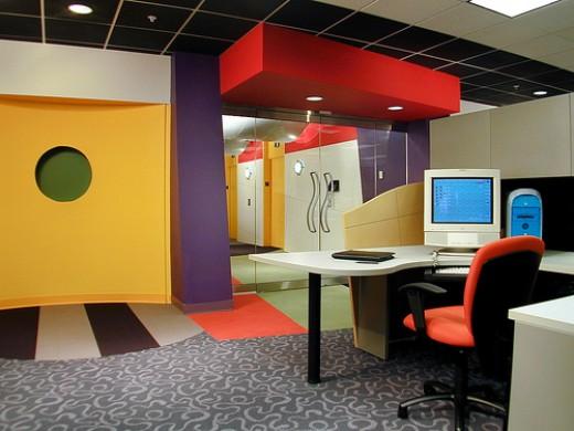 Favorite Office Paint Color Schemes 520 x 390 · 34 kB · jpeg