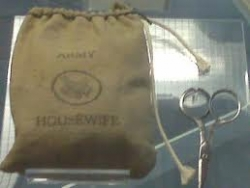 Army Housewife - is this stil PC?
