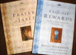 A few great books.